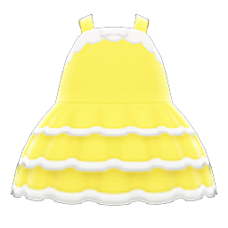 Dollhouse Dress