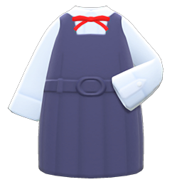 Box-Skirt Uniform