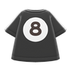 Eight-Ball Tee