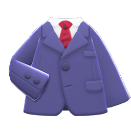 Business Suitcoat