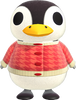 Villager Move In (Penguins)