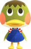 Villager Move In (Ducks)