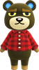 Villager Move In (Bears)