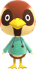 Villager Move In (Birds)