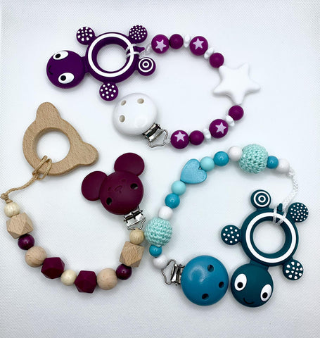Teether Chains