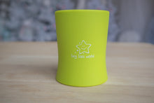 Load image into Gallery viewer, Baby Open Cup 9M+ Light Green