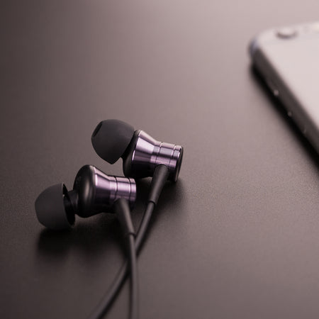 1MORE Piston Fit Wired Earphone With Mic