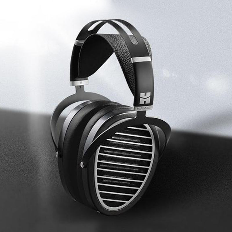 HIFIMAN Ananda Over Ear Full Size Planar Magnetic Audiophile Headphone