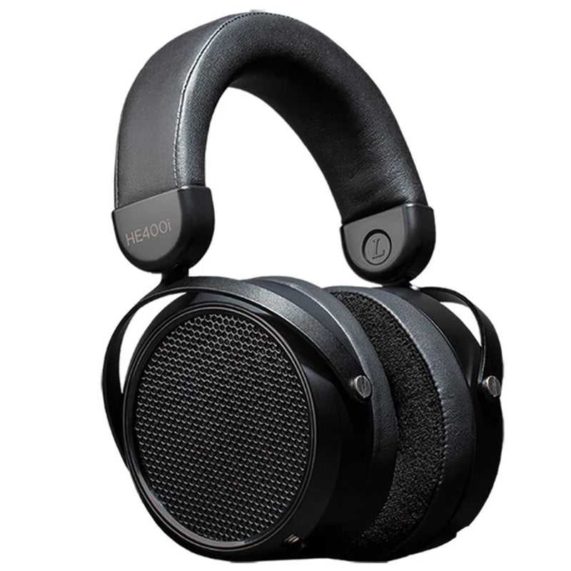 Audio Experience At Home Program - HiFiMAN HE400i 2020 Version Over-Ear Planar Magnetic Headphone