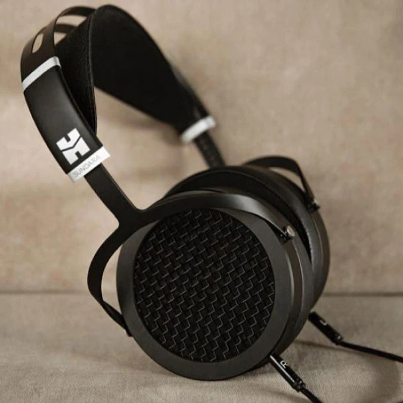 Audio Experience At Home Program - HiFiMAN SUNDARA Over-Ear Planar Magnetic Headphone