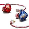 Opera Factory OS1 Pro Wired IEM With Mic