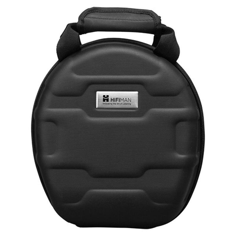 HiFiMAN Headphone Travel Case