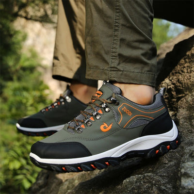 Men's Hiking Shoes Outdoor Anti-slip Lightweight Trekking Shoes