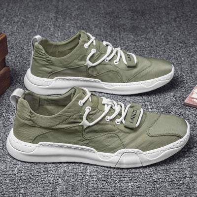 Men's Casual Canvas Sneakers