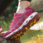 Women's Lightweight Outdoor Hiking Shoes