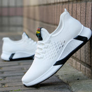 Men's Breathable Casual Mesh Shoes
