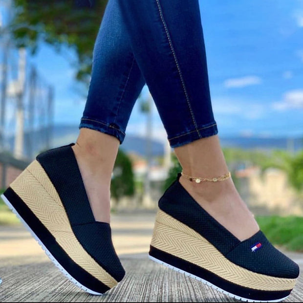Women's Fashion Pumps Loafers