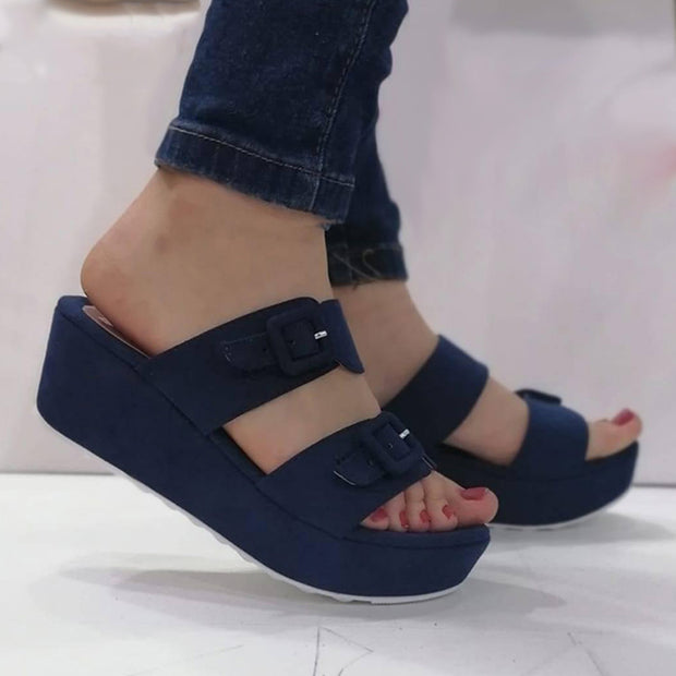 Women's Casual And Comfortable Slippers
