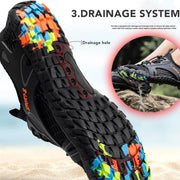 Outdoor Hiking Shoes Upstream Swimming Quicky Dry Shoes