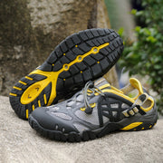 Men Water Shoes Breathable Fishing Quick Dry Waterproof Sneakers