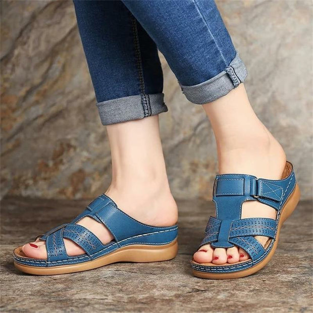 Women's Premium Orthopedic Open Toe Sandals