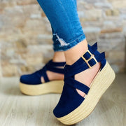 Women's Summer Casual Sandals