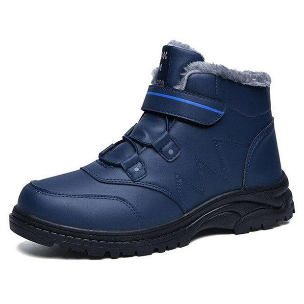 Comfortable High-top Warm Winter Women's Boots