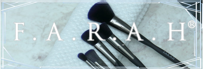 Keep Your Makeup Brushes Clean