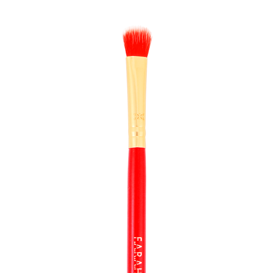 "Blender Brush ""Red Siren"" 25E"