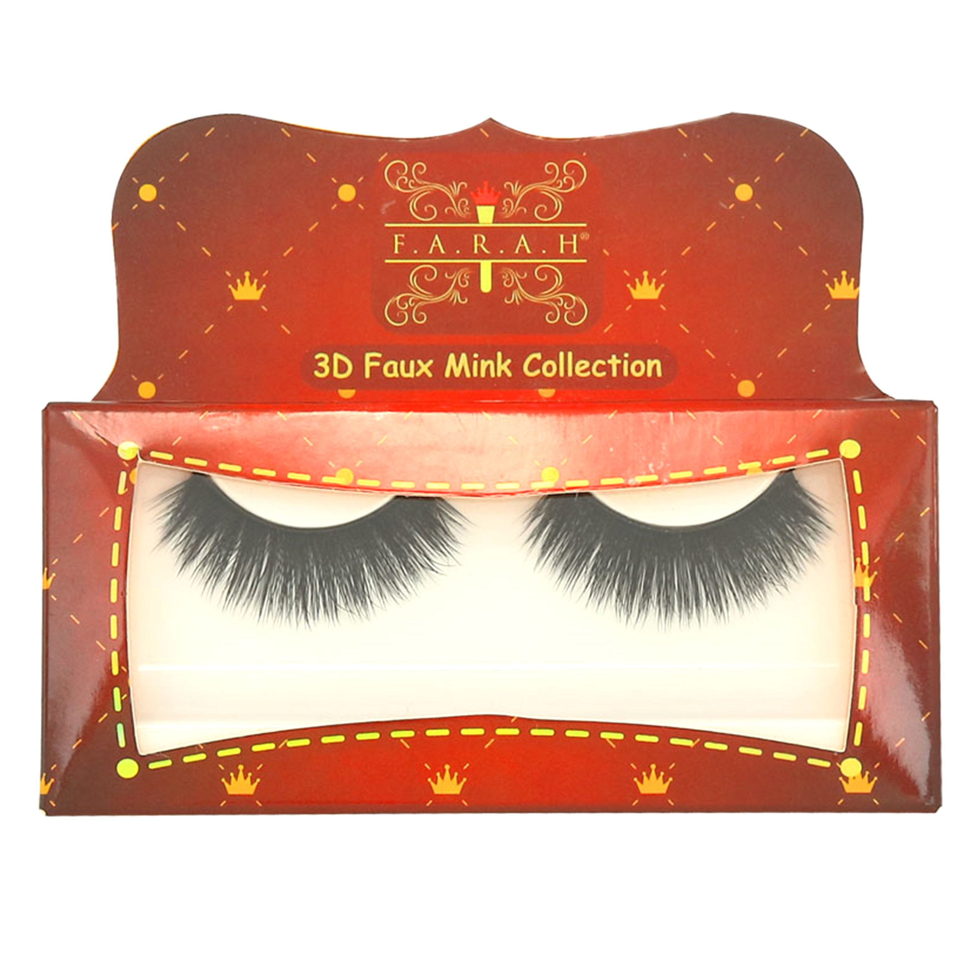 CHEMISE - Luxury 3D Faux Mink Lash Collection