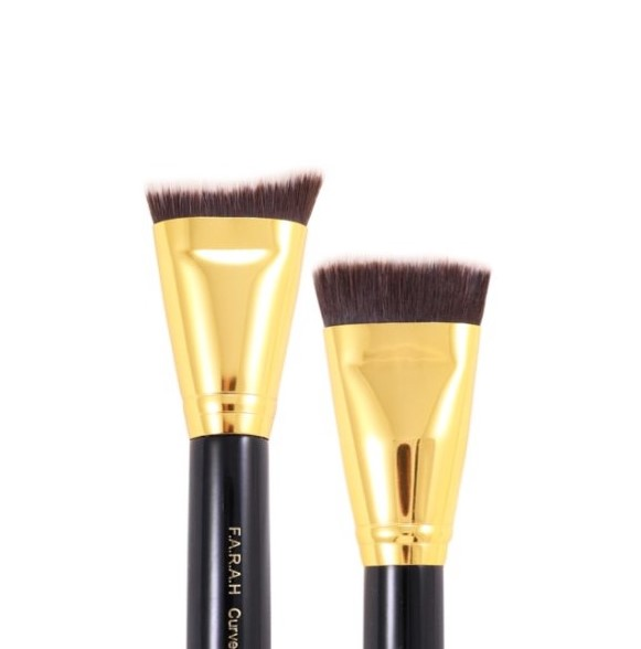 Contour Brush DUO