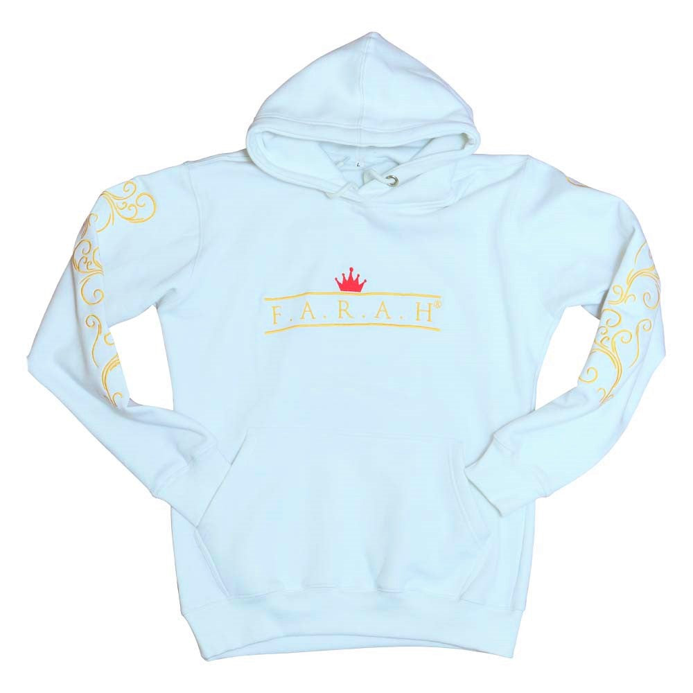 The F.A.R.A.H® Hoodie