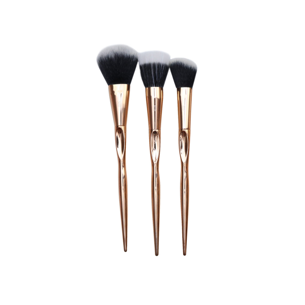 Gold Face Trio Bundle