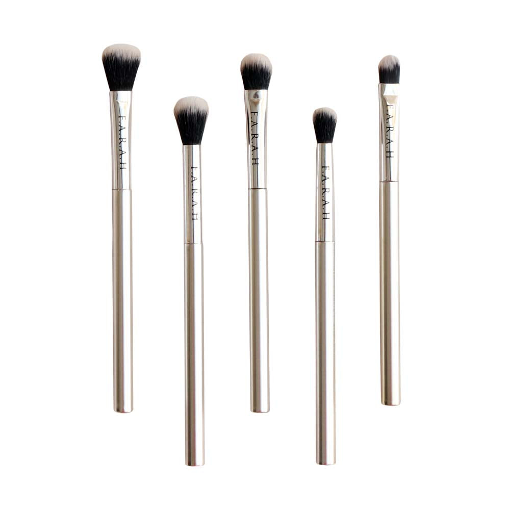 Eye Perfection Brush Set