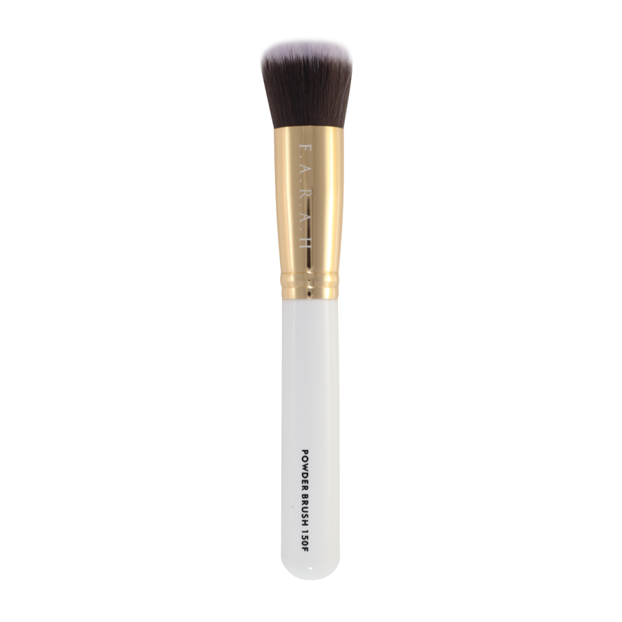 Powder Brush 150F (white)
