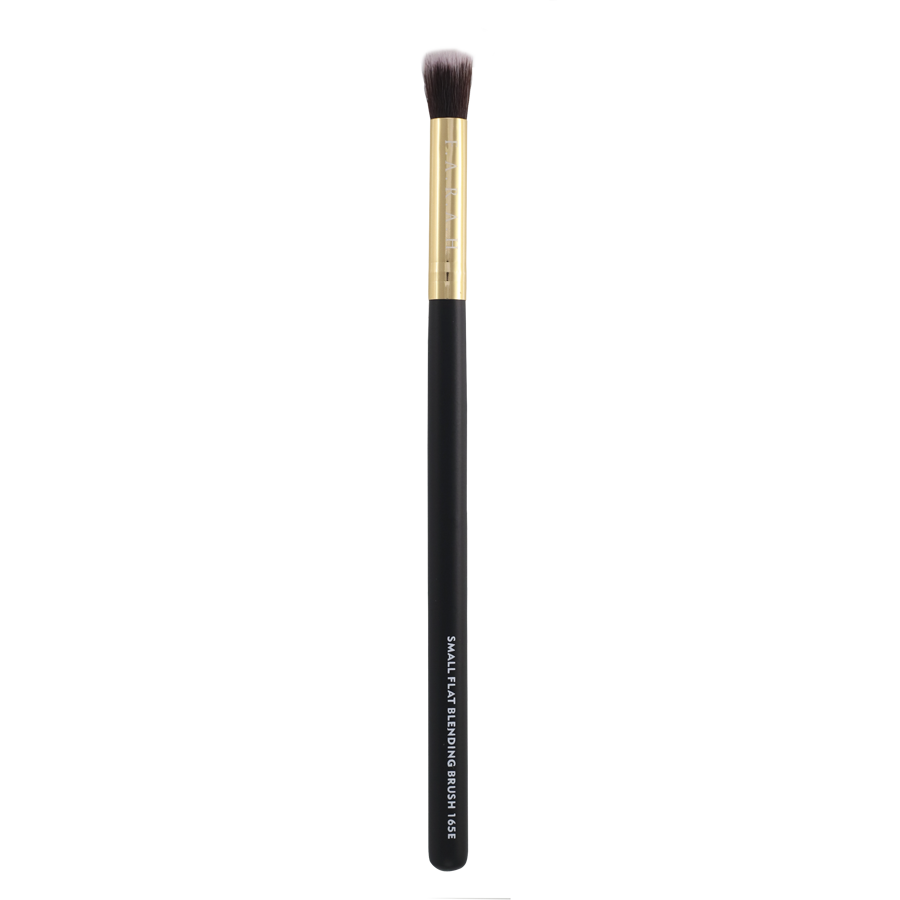 Small Flat Blending Brush 165E (black)