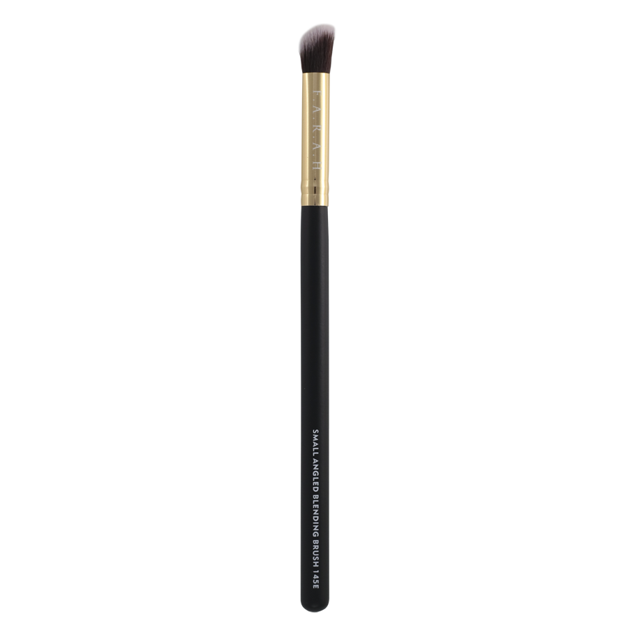 Small Angled Blending Brush 145E (black)