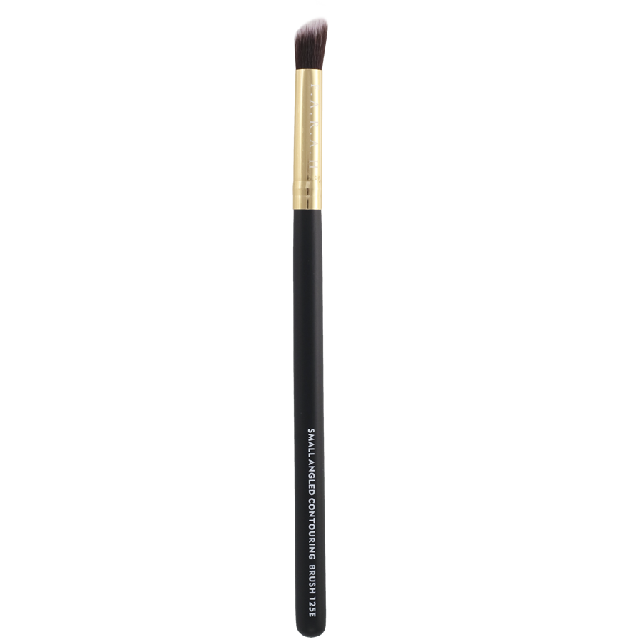 Small Angled Contouring Brush 125E (black)