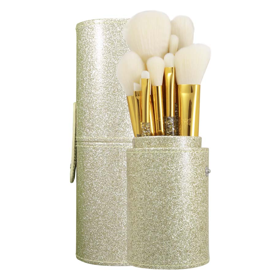 Gold Digger Brush Set (10pc)