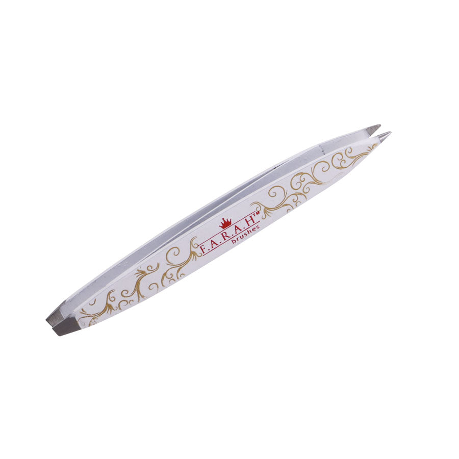 Z-Tweeze® Dual Ended Tweezer - Princess