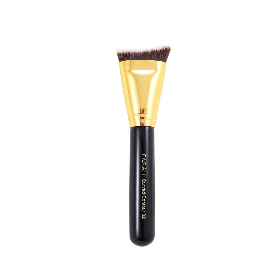 Curved Contour Brush 32