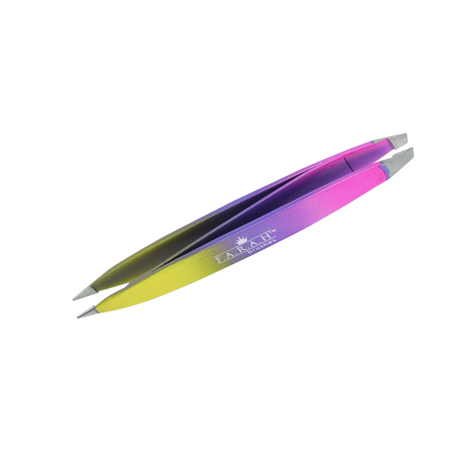 Z-Tweeze® Dual Ended Tweezer - Valley Girl