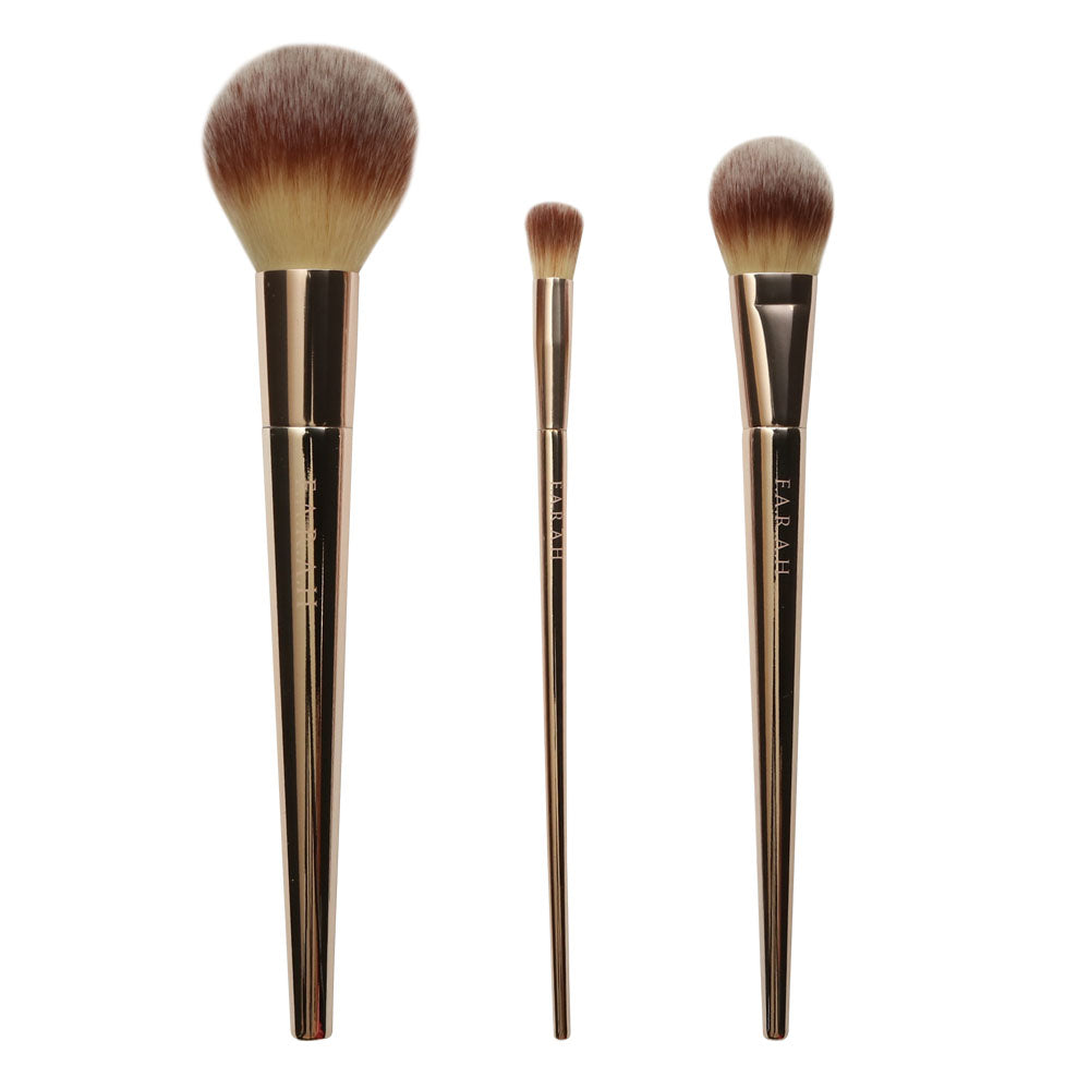 Rendezvous™ Brush Trio