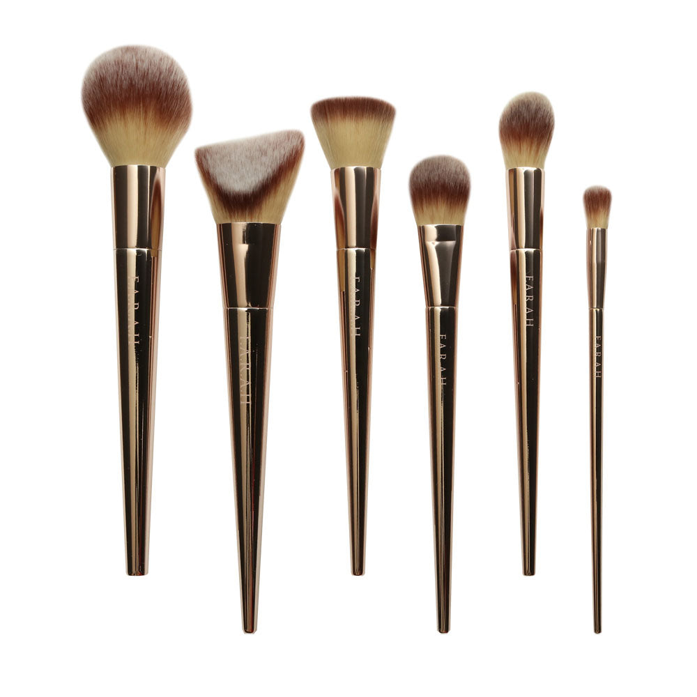 Rendezvous™ Brush Collection
