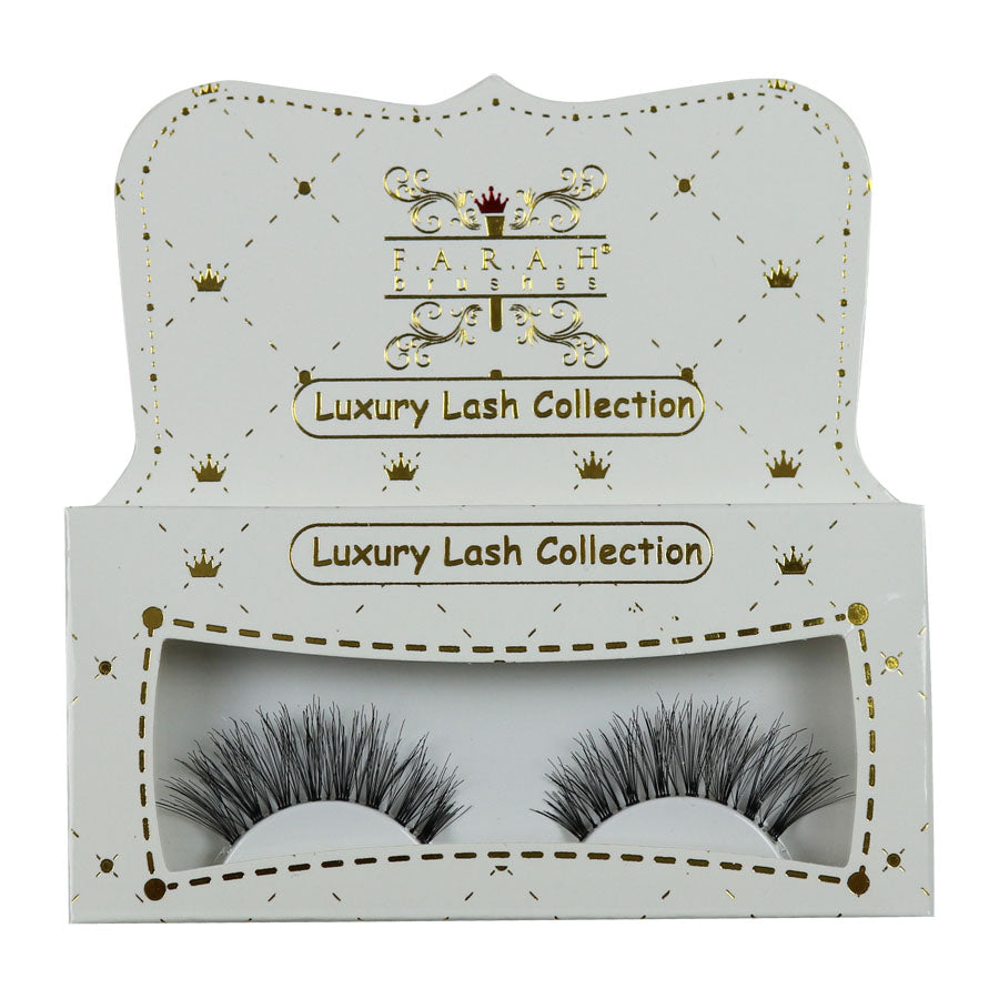 Whisper - Luxury Lash Collection