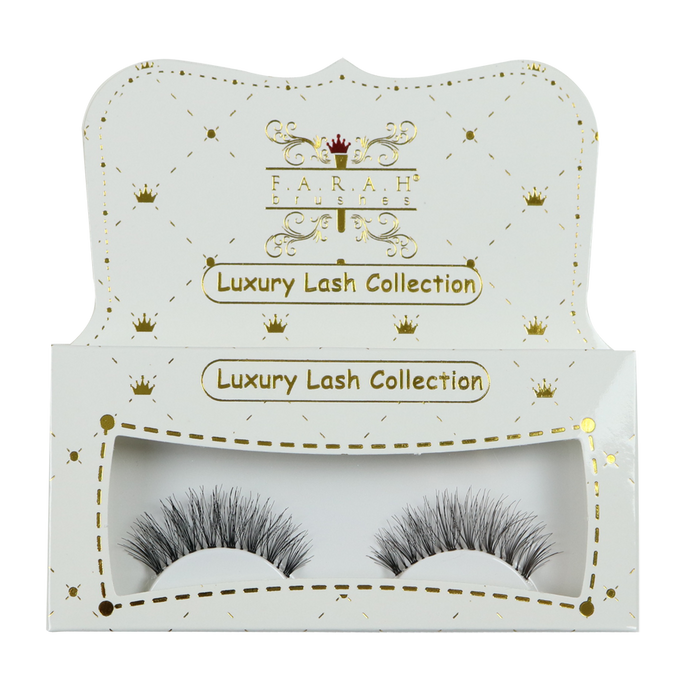 Fury - Luxury Lash Collection