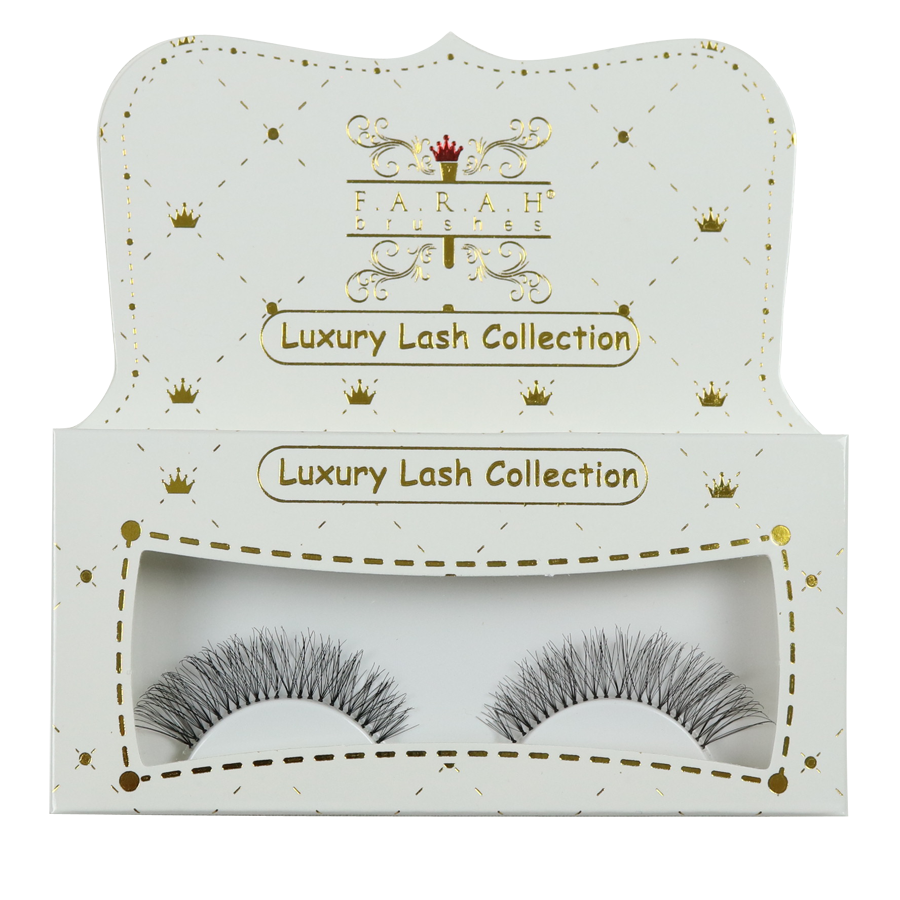 Sensation -  Luxury Lash Collection