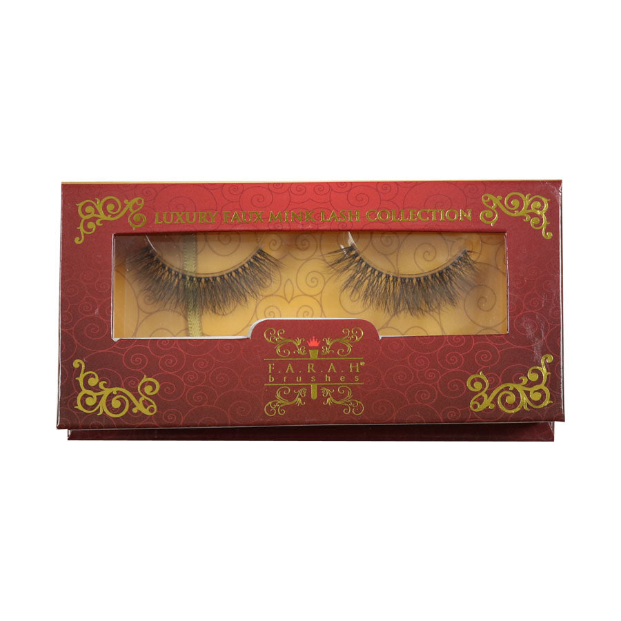 ROMEO - Luxury Faux Mink Lash Collection