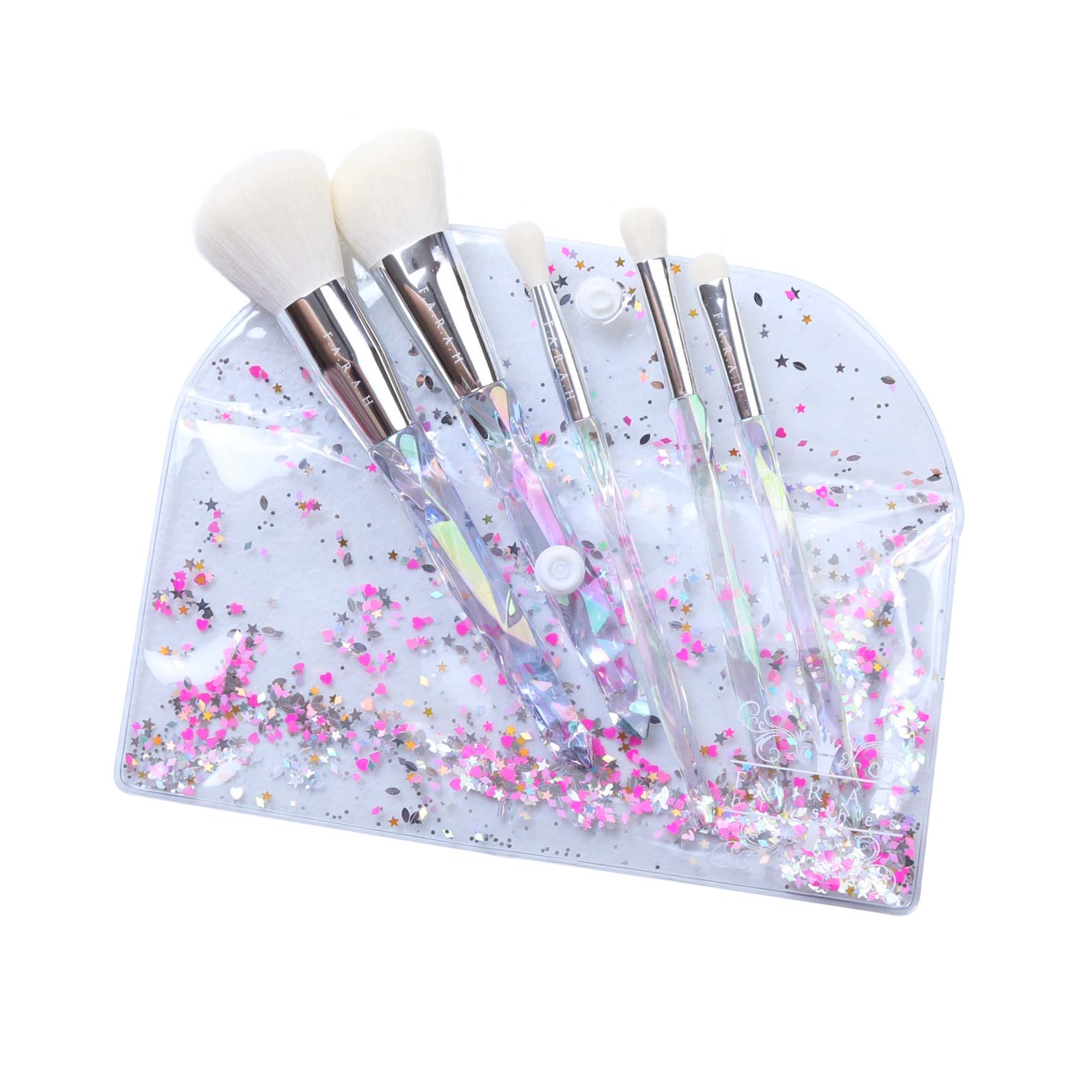 Show Me Magic brush set (Opal)