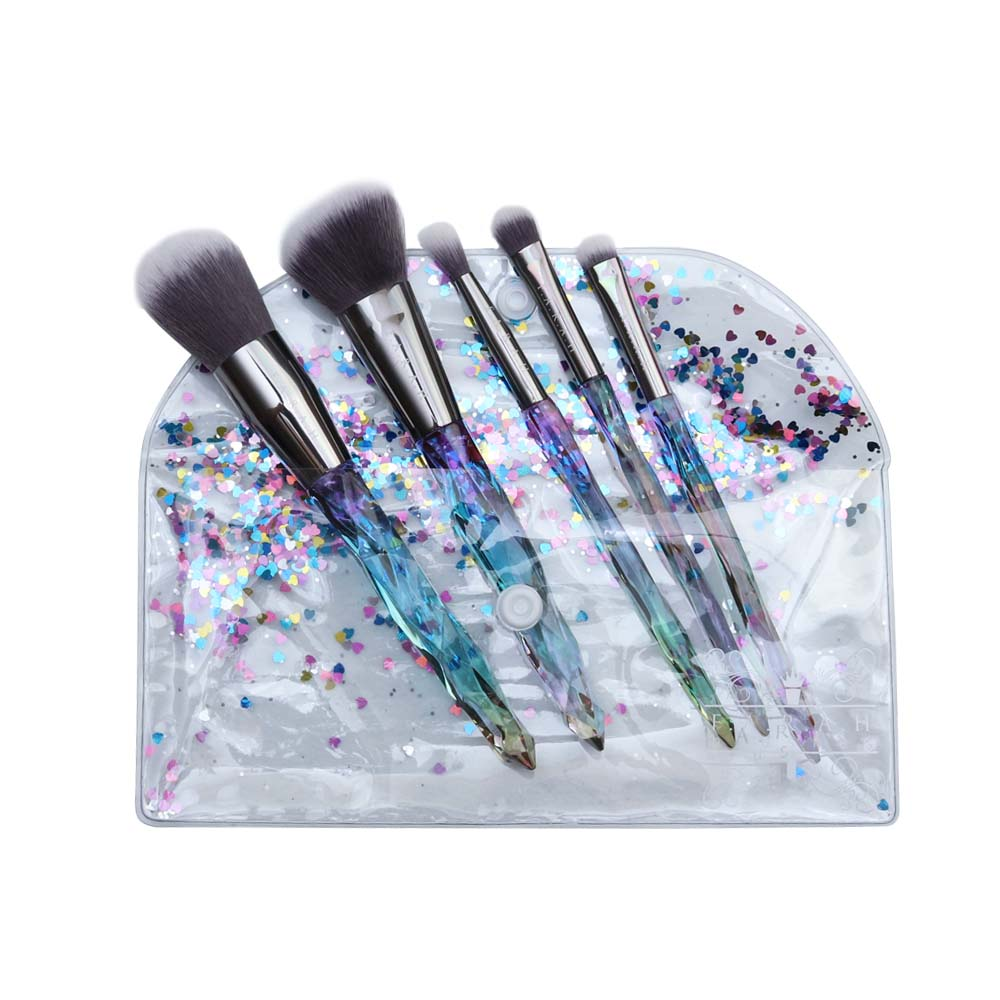 Show Me Magic brush set (Mystic Topaz)